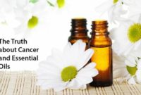 essential oils for prostate cancer