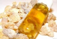 Frankincense For Skin Cancer