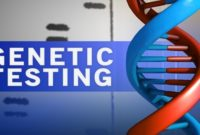 Genetic Testing For Cancer