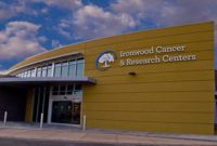 Ironwood Cancer Center
