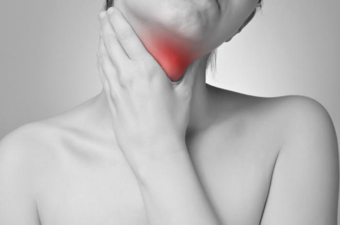 Throat Cancer Survival Rate