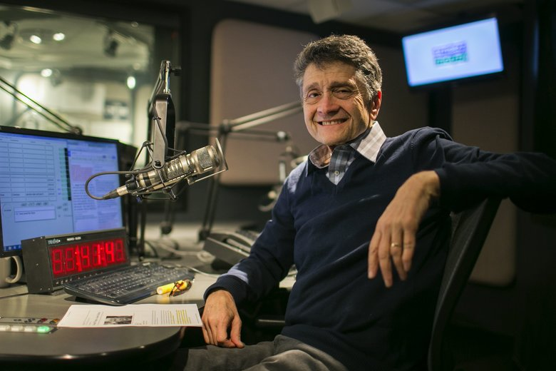 Michael Medved Cancer